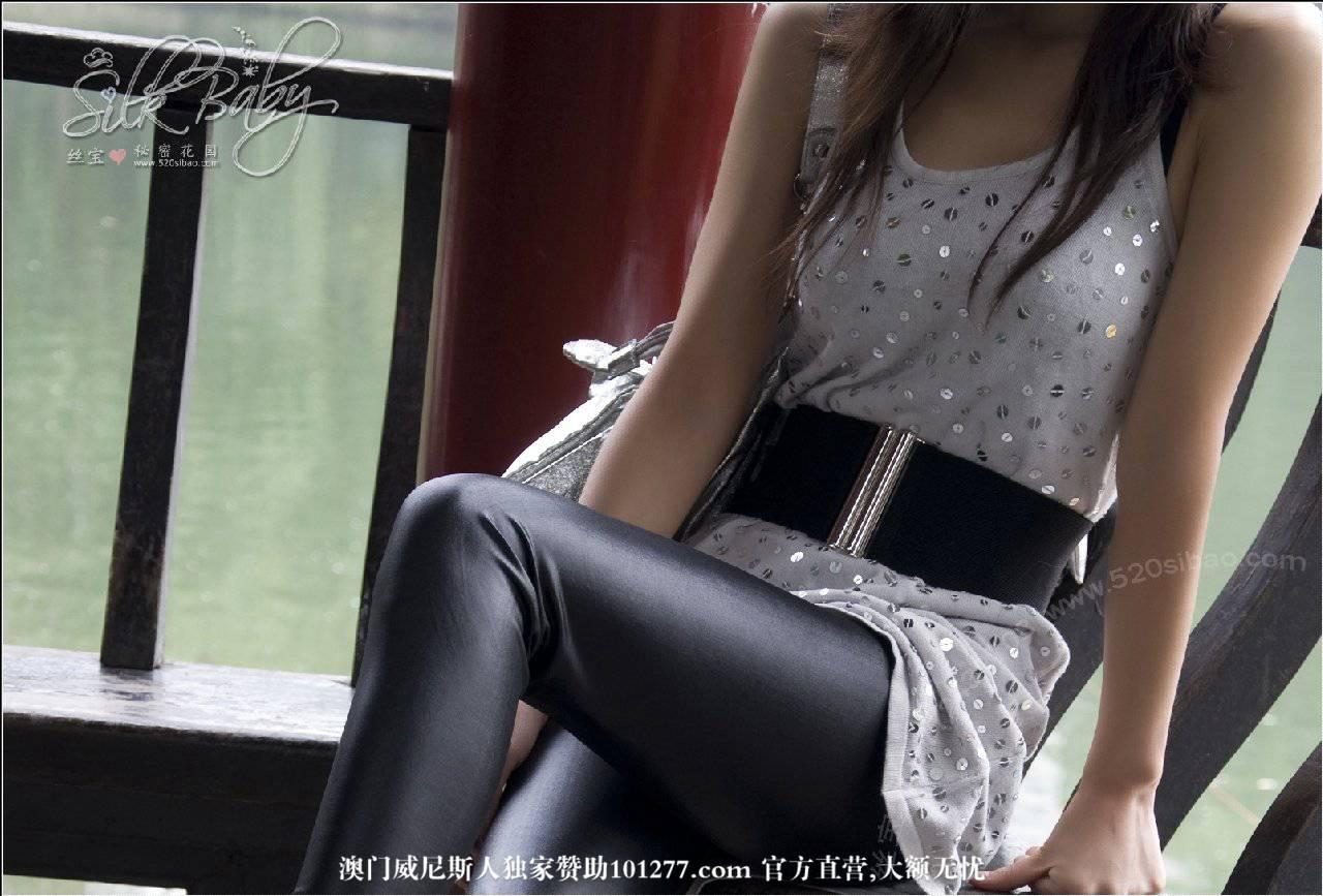 皮裤是最好的兴奋剂 [19P]