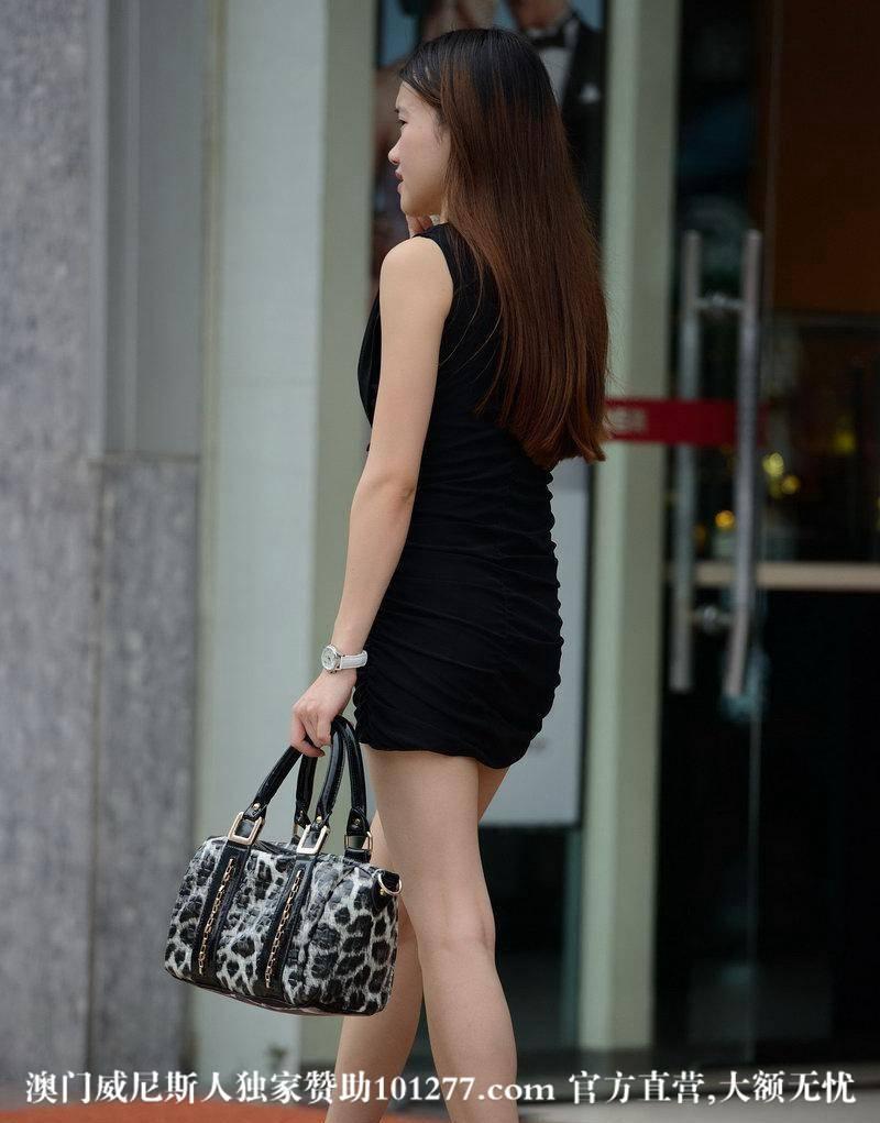 超短裙小少妇【14P】