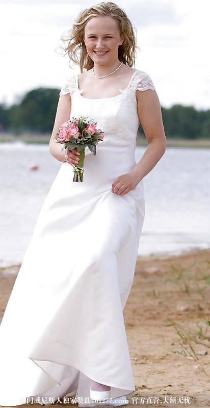 乌克兰新娘的另一面【45P】