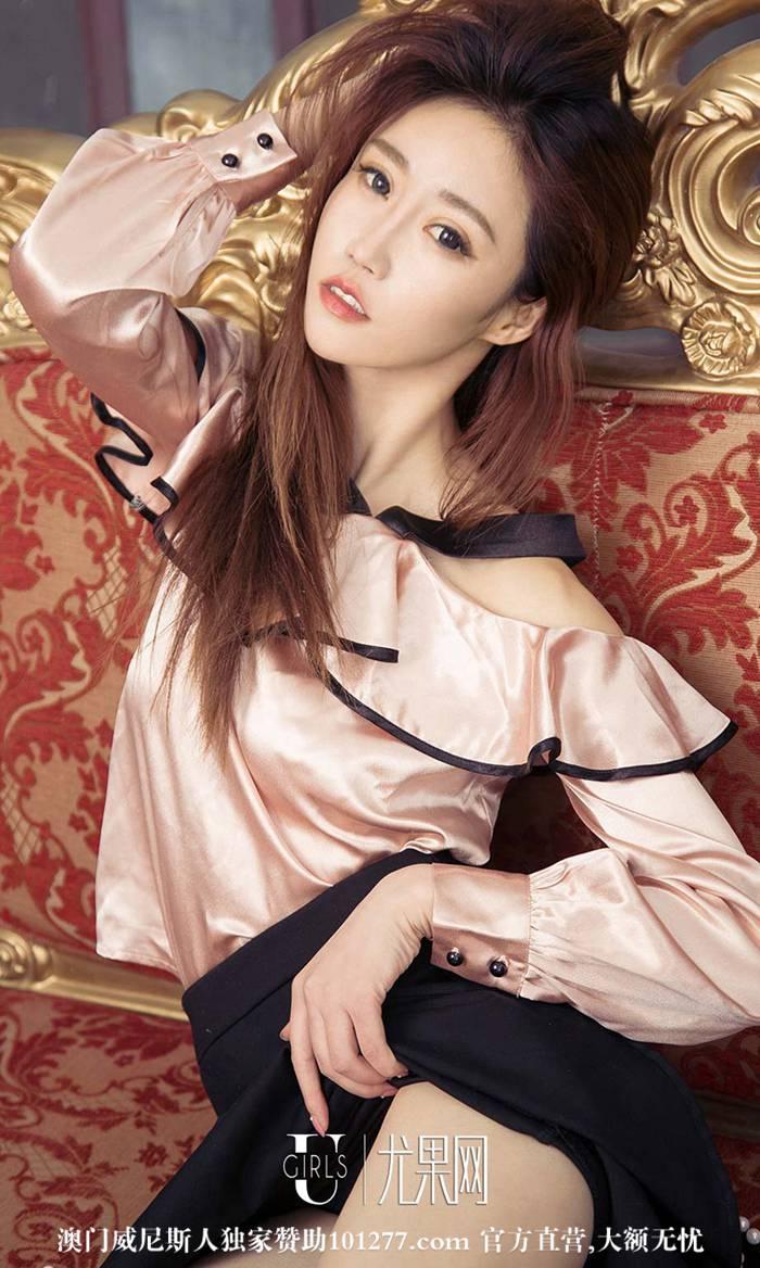 爱尤物 樊安妮[30P]