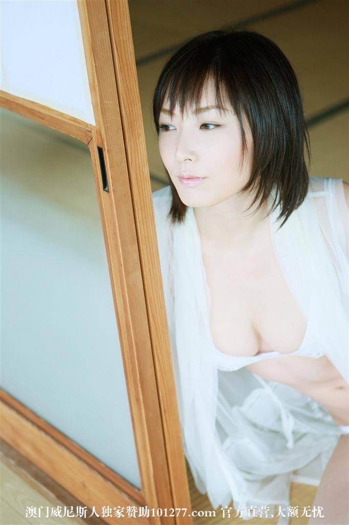 Nao Nagasawa[26P]