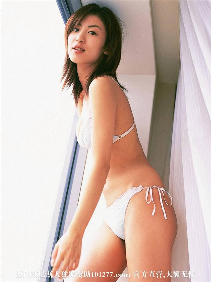 Mariko Okubo [18P]
