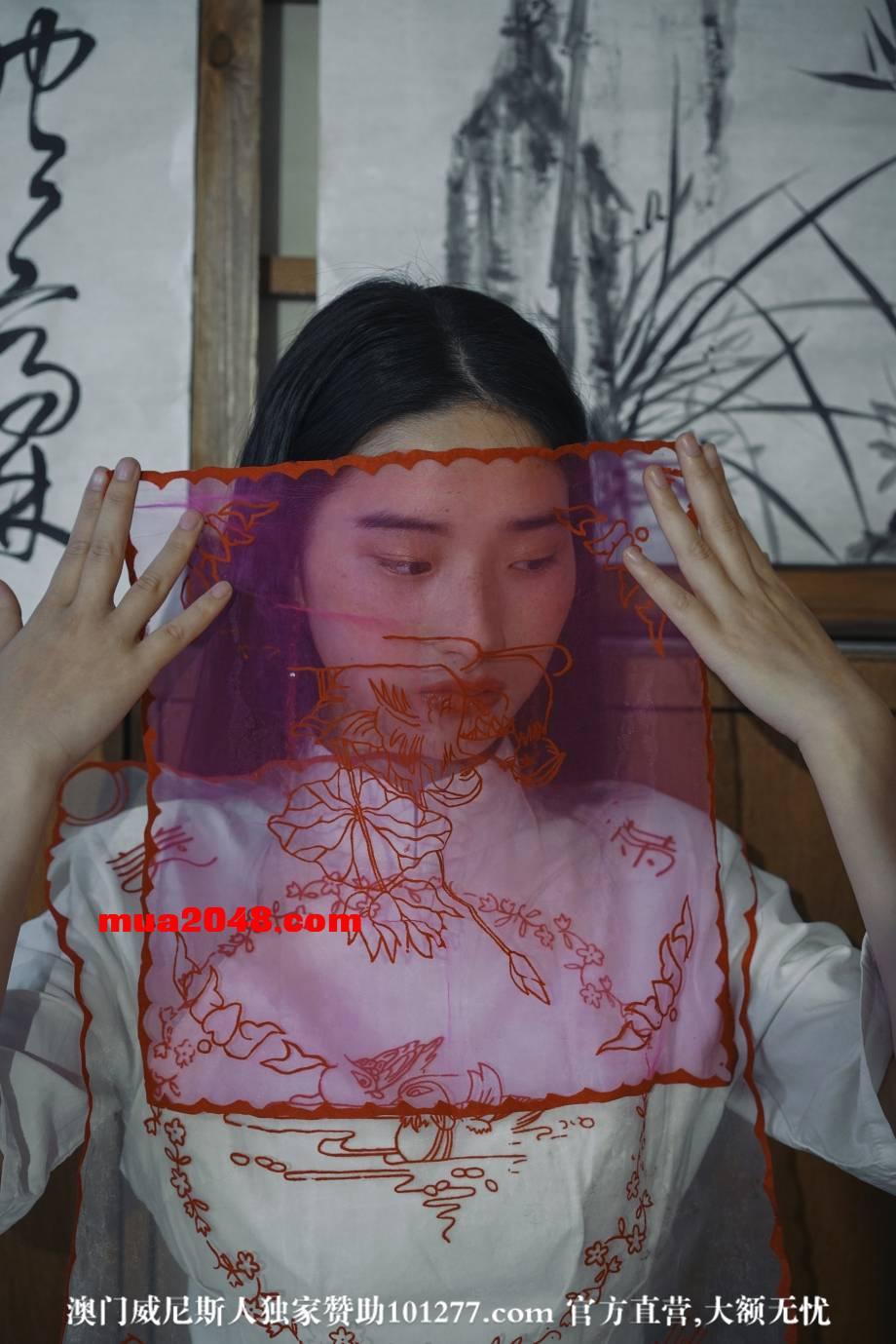 国内摄影高手美女作品(36p)