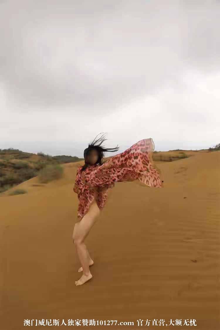 沙漠露出[13P]